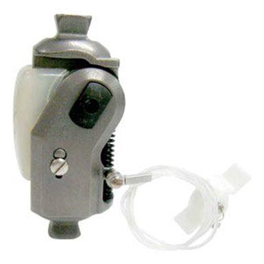 Single Axis Knee with Manual Lock