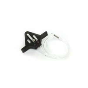 L1311A Weight Activated Brake With Manual Lock